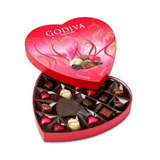 valentines day chocolate godiva chocolatier 20 s day heart