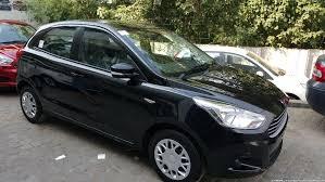 nissan micra vs ford figo new ford figo trend diesel 4th service update 30 000 kms