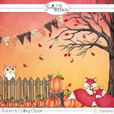 pumpkins border clipart fall scrapbook glitter frames digital scrapbook frames fall