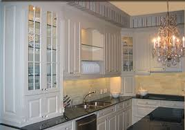 New Kitchen Cabinets Cabinetry Cabinet Maker Montreal West Island - Kitchen cabinets maker