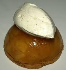 recette de cuisine de christophe michalak tarte tatin de christophe michalak patiseb