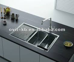 Kitchen Sink Set by Ruvati Rvc2601 Stainless Fascinating Kitchen Sink And Faucet Sets