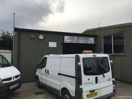 5 car garages workshops for sale in flintshire rightbiz thriving vehicle recovery business