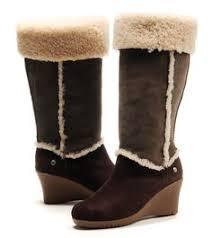 ugg sale thanksgiving ugg fox fur 5281 chestnut boots ugg