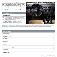 100 rns 315 navigation system user guide vw media in mdi