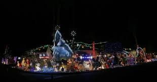 See Phoenix House On Abc U0027s U0027great Christmas Light Fight U0027 Tv Show