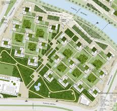 punggol waterfront master plan u0026 housing design program ud