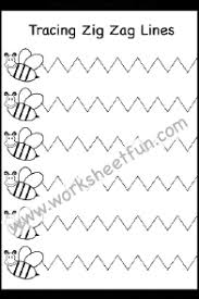 tracing u2013 line tracing u2013 preschool free printable worksheets