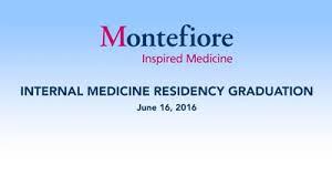 internal medicine residency program department of medicine