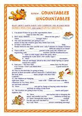 182 best countable and uncountable nouns images on pinterest
