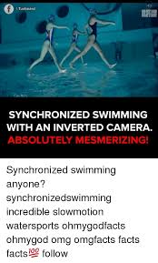 Synchronized Swimming Meme - 25 best memes about synchronized swimming synchronized