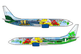gallery alaska airlines paint the plane winners