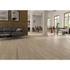 floor and decor porcelain tile chalet miele wood plank porcelain tile 6in x 40in 100106590