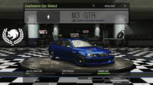 need for speed bmw need for speed 2 bmw m3 gtr nfs ed nfscars