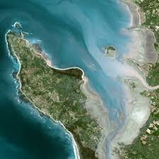 South America Satellite Map by Spot Satellite Imagery Airbus Defence And Space