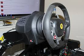 thrustmaster 458 review review thrustmaster tx wheel system racedepartment