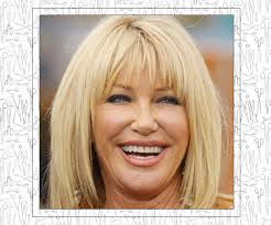 suzanne somers hair cut 13 best haircuts for women over 50