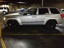 2007 jeep grand cherokee jeep garage jeep forum