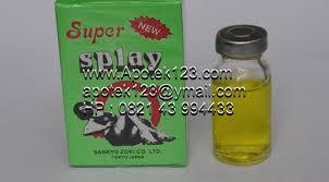 super splay obat perangsang cewek nomor satu di jepang