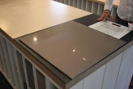 comptoir de c駻amique cuisine de céramique pour le plancher de cuisine