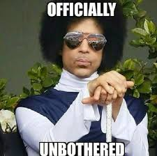 Shade Memes - greatest prince memes of all time unbothered bossip