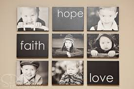 25 cool ideas to display family photos on your walls the home