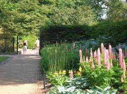 grappenhall heys walled garden friends page