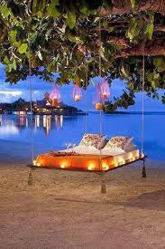 jamaica destination wedding destination wedding suspended bed jamaica 2050741 weddbook