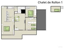 chalet de rollon best prices official site