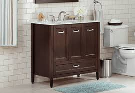 How To Make Your Own Bathroom Vanity by How To Choose A Bathroom Vanity