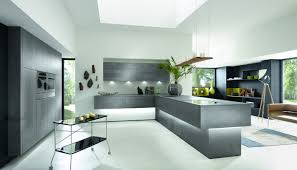The Kitchen Design by Alnocera Kitchens From Alno Kitchens