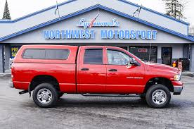 2004 dodge ram 2500 slt 4x4 northwest motorsport