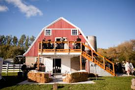 wedding venues in mn coop s event barn mn country weddings and events