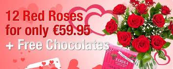 Valentines Day Flowers Valentines Day Flowers From Irishflorists Com