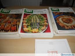 cuisine 2ememain série de livres de cuisine de a à z a vendre 2ememain be