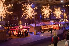 German Christmas Tree Decorations Uk by Christmas Markets 2017 From Manchester And Edinburgh To Bath And