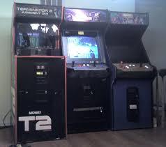 Nba Jam Cabinet My Home Built Arcade Cabinet Long Ar15 Com