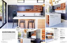 Kitchen Design Australia by Kbq Magazine Feature Premier Kitchens