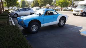 baja sand rail bangshift com this baja karmann ghia is a bad and rare