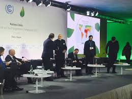 international solar energy alliance launched at cop21