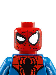 spider man characters marvel super heroes lego