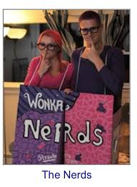 Nerds Candy Halloween Costume 61 Family Halloween Costume Ideas Images