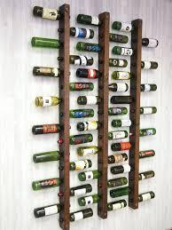 copper wine glass rack handmade storage by u2013 there wind