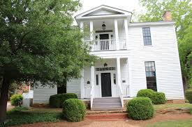 wedding venues athens ga the william daniell house wedding venue athens weddings
