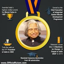 science and tech my science inspiration dr a p j abdul kalam