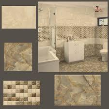 Bathroom Floor  Wall Tiles Bathroom Tiles Exporter From Morvi - Bathroom tiles design india