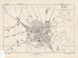 Hyderabad Map Algeria City Plans Perry Castañeda Map Collection Ut Library