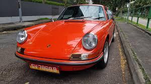 porsche orange orange porsche 911t album on imgur