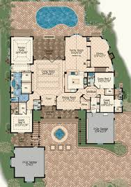 One Level Living Floor Plans Living The Dream One Level Plus 31806dn Architectural