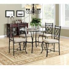 wrought iron dining table glass top wrought iron dining table modern chintaly rectangular glass top in